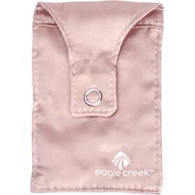 Eagle Creek Silk Undercover Porte-monnaie Femme, rose